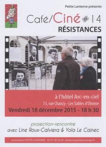 Café:ciné 18.12