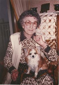 Marguerite Joslin
