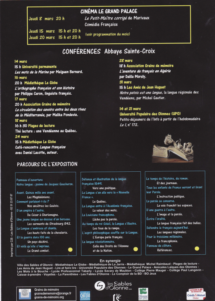 programme 4