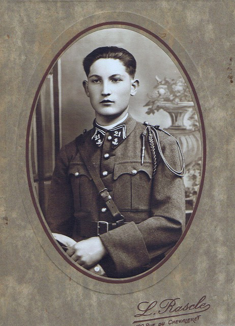 Portrait Albert Roy (1)